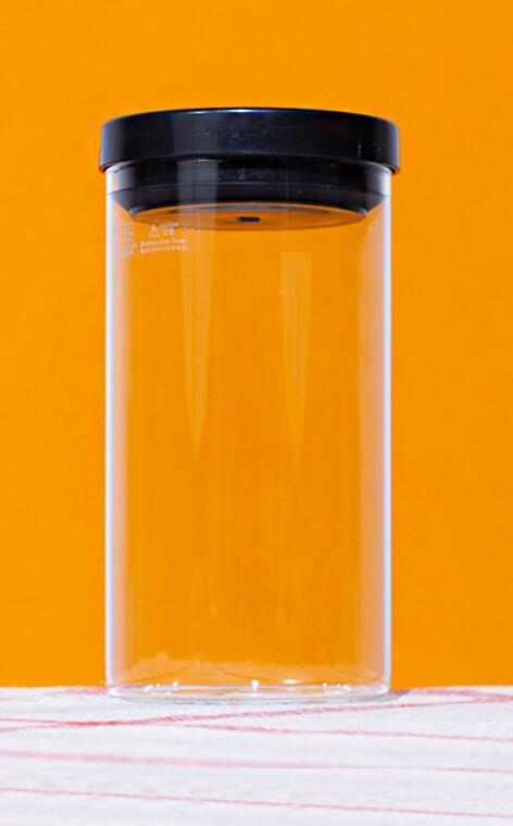 Hario - Coffee Canister Glass 300 | pojemnik szklany | 1000ml