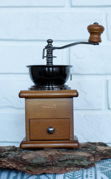 Hario - Standard Coffee Mill | Młynek do kawy