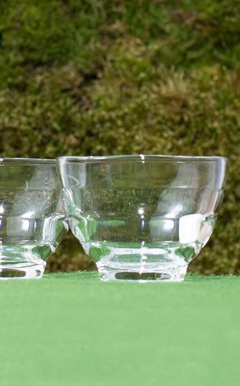 Hario - Range ware zestaw dwóch filiżanek do herbaty | 170 ml