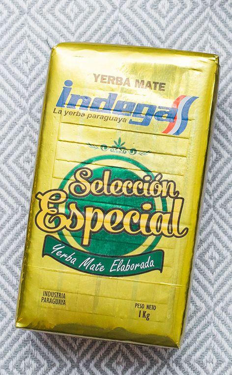 Indega - Seleccion Especial | yerba mate | 1kg