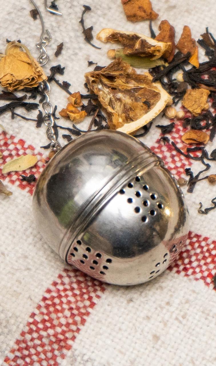 Zaparzacz - do herbaty, ziół | boja