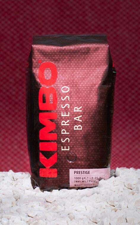 Kimbo - Prestige | kawa ziarnista | 1kg