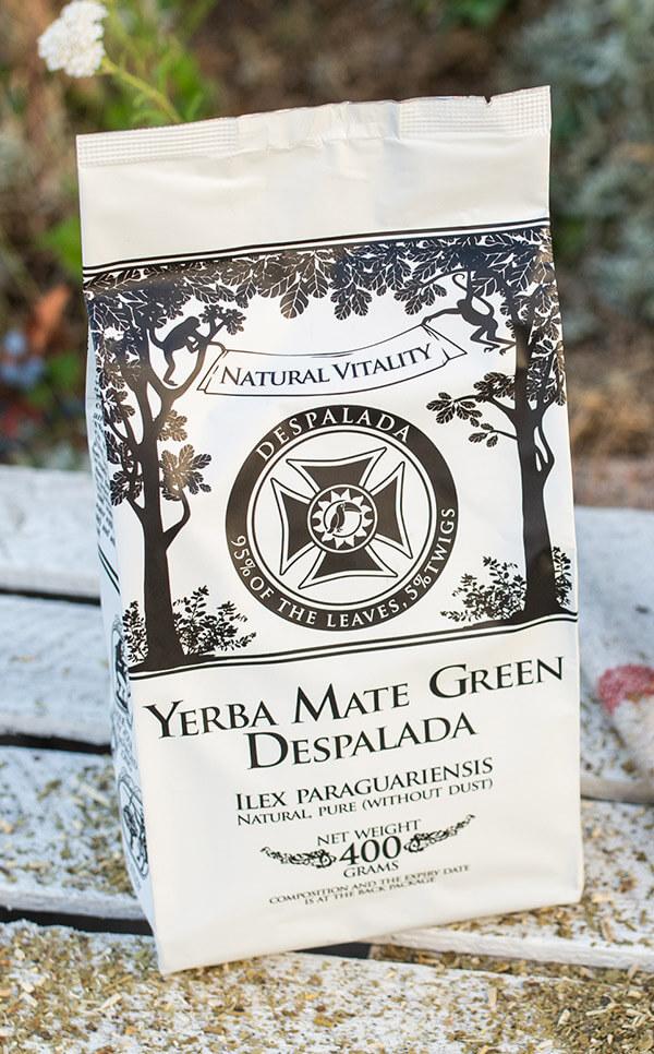 Mate Green - Despalada | yerba mate | 400g