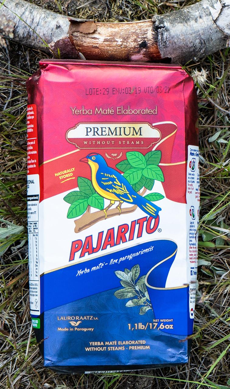 Pajarito - Premium Despalada | yerba mate | 500g