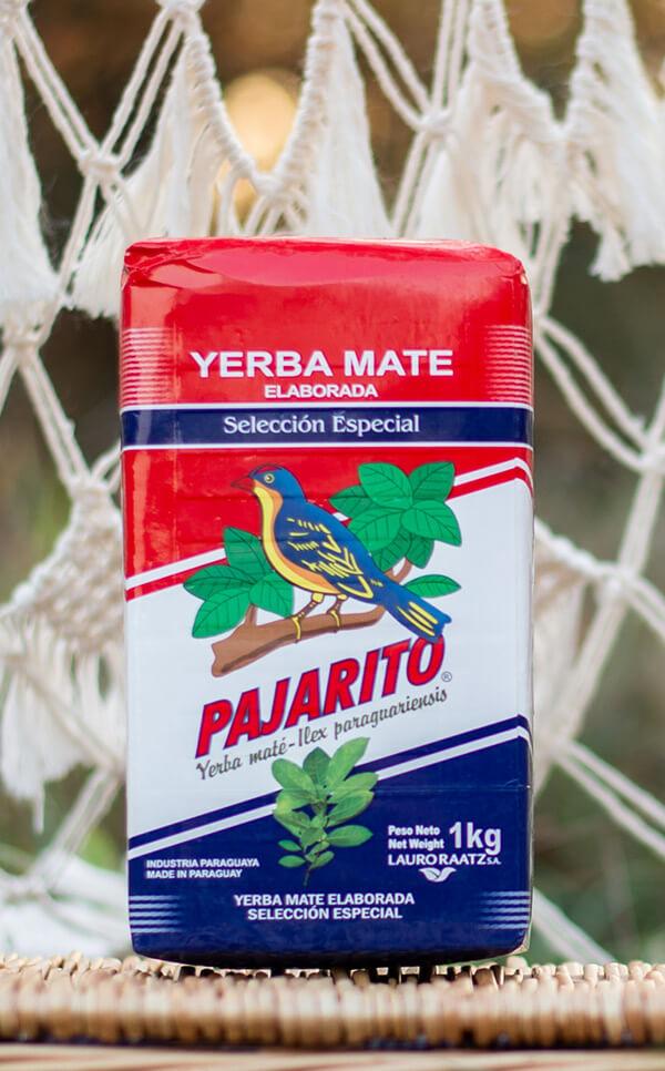 Pajarito - Seleccion Especial | yerba mate | 1kg