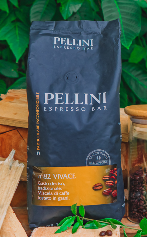 Pellini - Espresso Bar Vivace n 82 | kawa ziarnista | 1kg