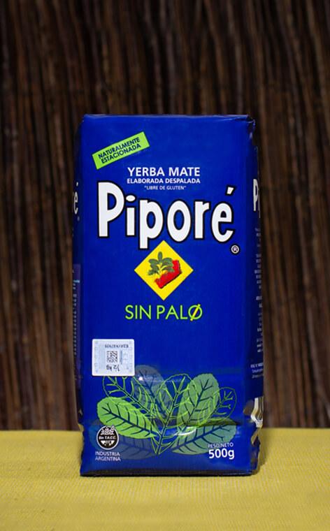 Pipore - Despalada Sin Palo | yerba mate | 500g