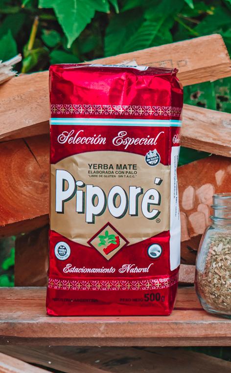 Pipore - Seleccion Especial | yerba mate | 500g