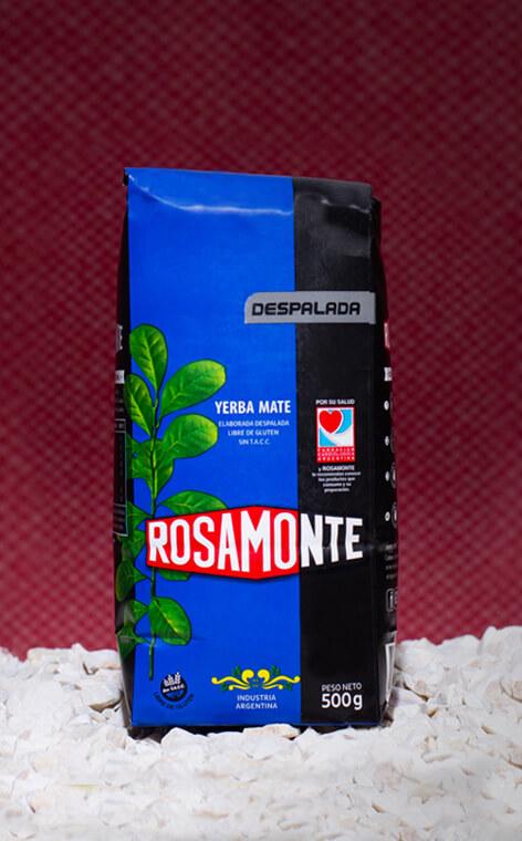 Rosamonte - Despalada | yerba mate | 500g