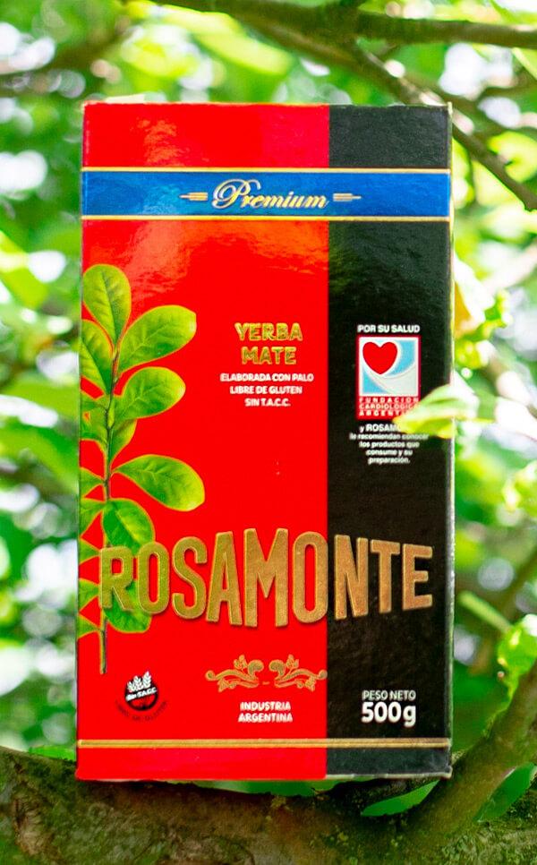 Rosamonte - Premium | yerba mate | 500g