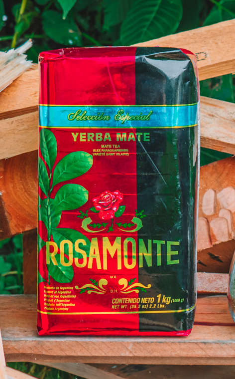 Rosamonte - Seleccion Especial | yerba mate | 1kg