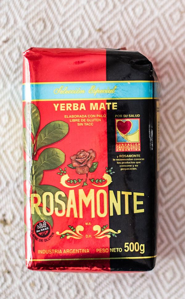 Rosamonte - Seleccion Especial | yerba mate | 500g