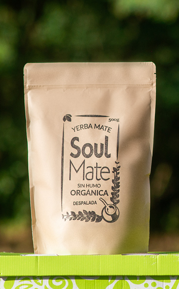 Soul Mate - Sin Humo Despalada | 500g