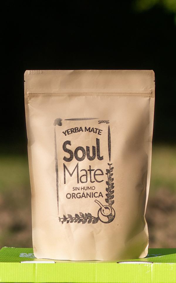 Soul Mate - Sin Humo Organica | 500g