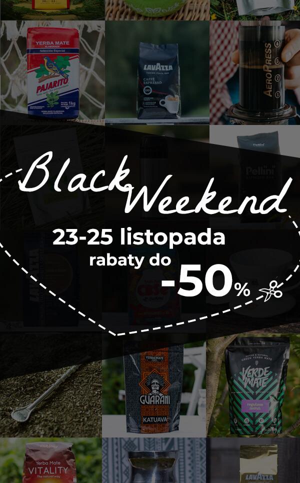 Black Week na Zielony Targu! Rabaty do -50%!