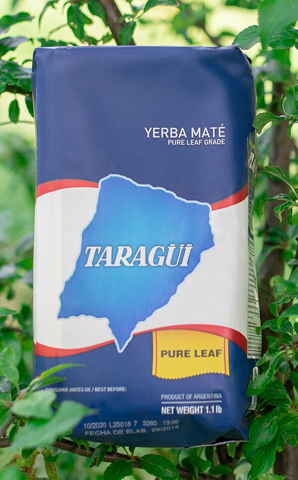 Taragui - Sin Palo | yerba mate | 500g