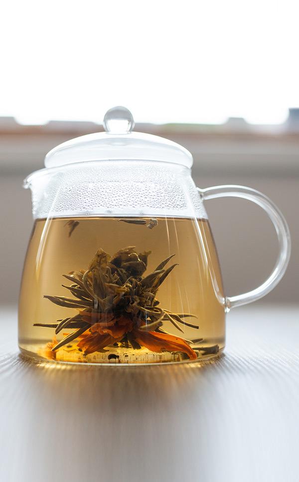 Herbata - kwitnÄ…ca korona | 1 szt.